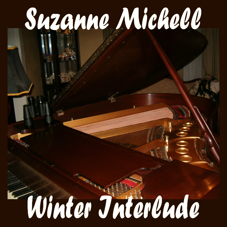 Winter Interlude CD Cover