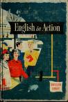 Cover of: English in action. by Jacob C. Tressler