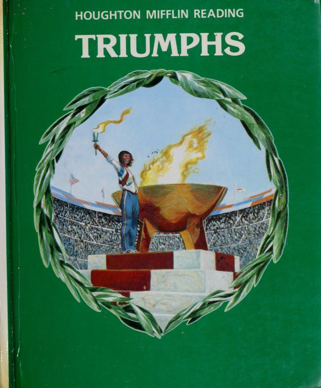 Triumphs/1218448 by William K. Durr