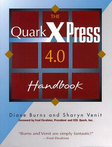 Download The QuarkXPress 4.0 handbook
