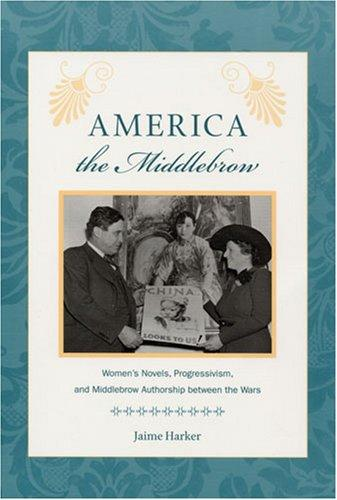 America the Middlebrow