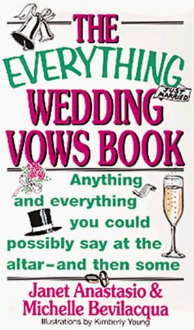 Download The everything wedding vows book