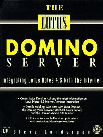 Download The Lotus Domino server
