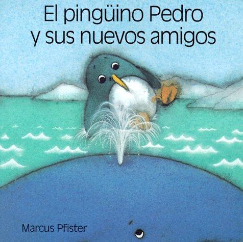 Download El pingüino Pedro y sus nuevos amigos