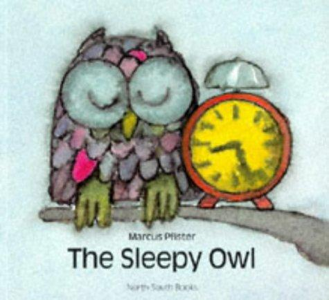 Download The Sleepy Owl
