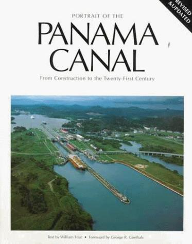 Download Portrait of the Panama Canal