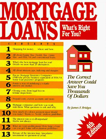 Download Mortgage loans