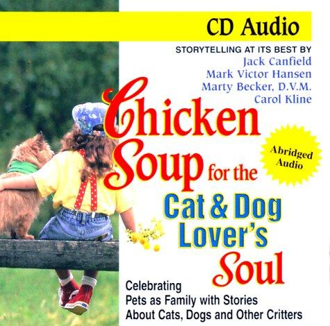 Download Chicken Soup for the Cat & Dog Lover's Soul
