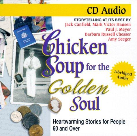 Download Chicken Soup for the Golden Soul