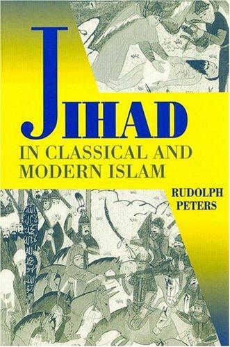 Download Jihad in classical and modern Islam
