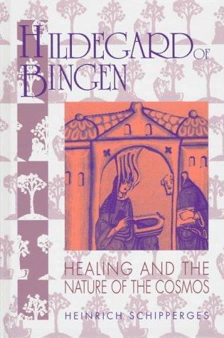 Download Hildegard of Bingen