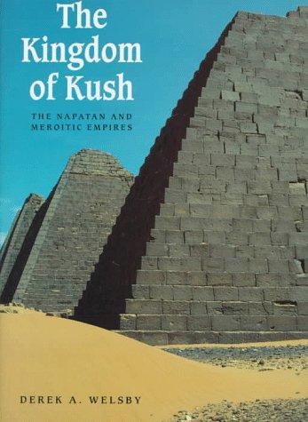 Download The kingdom of Kush