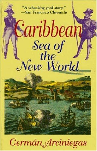 Download Caribbean, sea of the New World