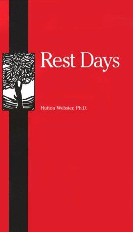 Download Rest days