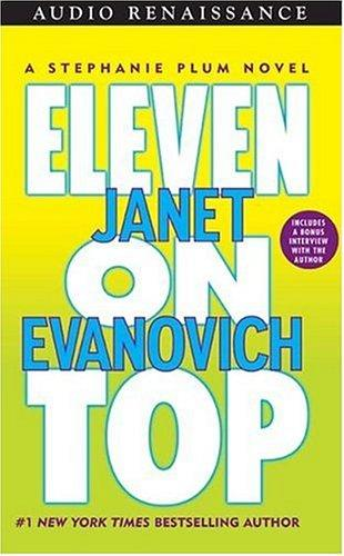 Download Eleven on Top (Stephanie Plum Novels)