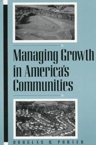 Download Managing growth in America's communities