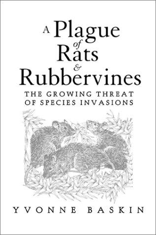 Download A Plague of Rats and Rubbervines