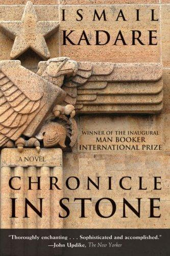 Download Chronicle in Stone