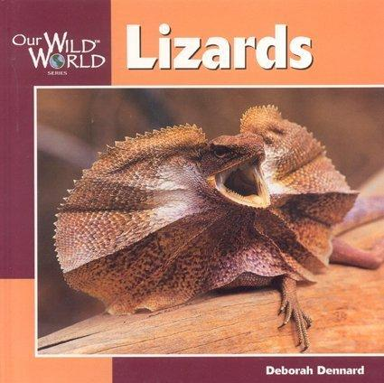 Download Lizards (Our Wild World)