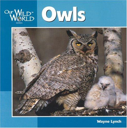Download Owls (Our Wild World)
