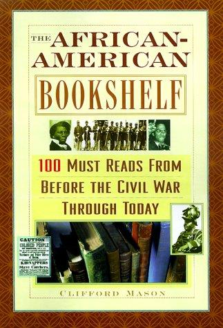 African-American Bookshelf