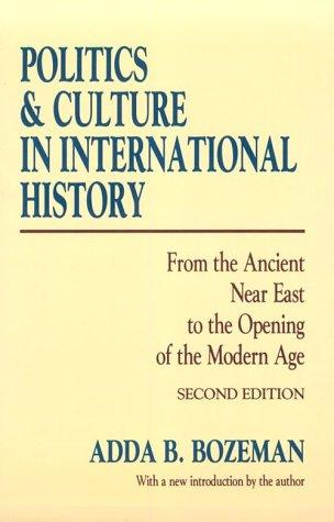 Download Politics and culture in international history