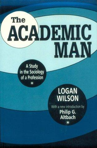 Download The academic man