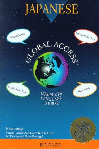 Download Global Access: Japanese : Complete Language Course