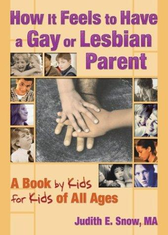 Download How It Feels to Have a Gay or Lesbian Parent