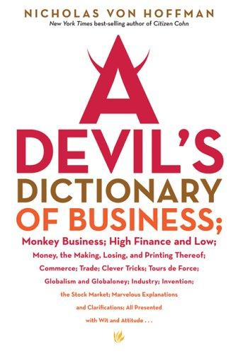 Download A Devil's Dictionary of Business