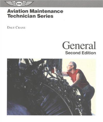 Download Aviation maintenance technician series.