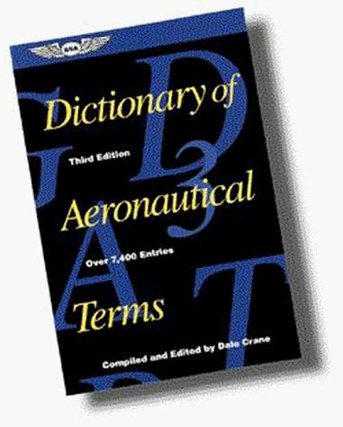 Download Dictionary of aeronautical terms