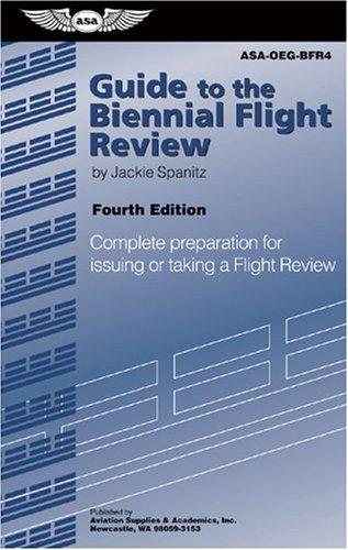 Download Guide to the Biennial Flight Review