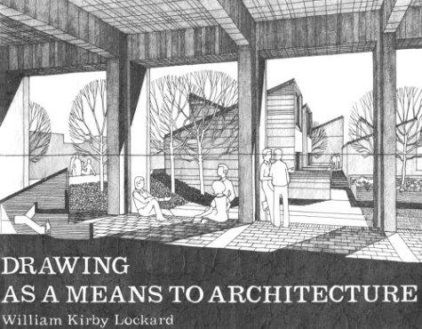 Download Drawing as a means to architecture