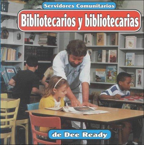 Download Bibliotecarios y bibliotecarias