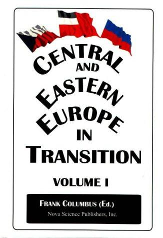 Download Central and Eastern Europe in Transition