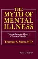 Download The myth of mental illness