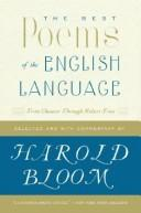 Download The Best Poems of the English Language