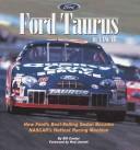 Ford Taurus in NASCAR