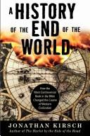Download A History of the End of the World