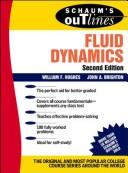 Download Schaum's outline of theory and problems of fluid dynamics