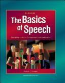 Download The Basics of Speech