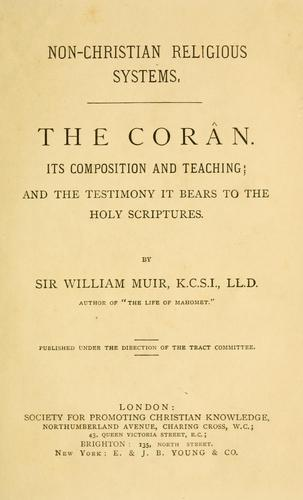Download The Corân.