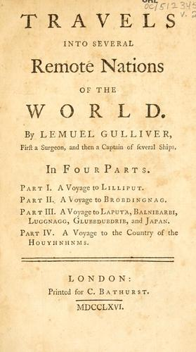 Download The works of Dr. Jonathan Swift