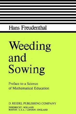Download Weeding and sowing