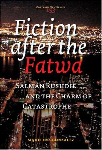 Download Fiction After the Fatwa