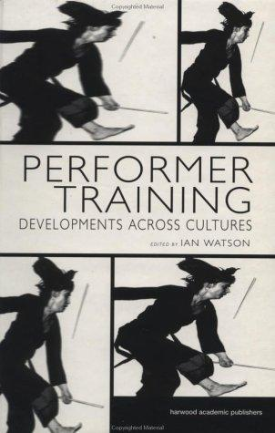 Download Performer Training