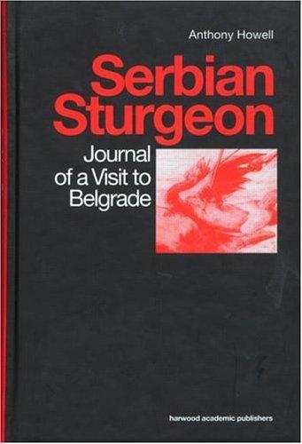 Download Serbian Sturgeon
