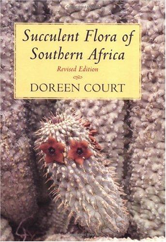 Download Succulent Flora of Southern Africa