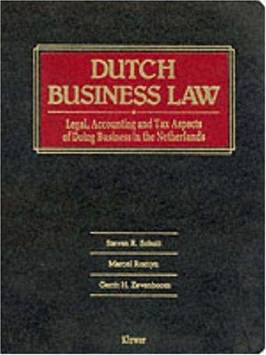 Download Dutch business law